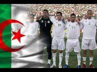 Algérie can 2010