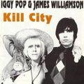 Iggy & James Skull Williamson