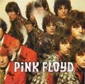 Pink Floyd - The Piper At The Gates Of Dawn - Front