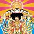 The Jimi Hendrix  experience Axis bold as love